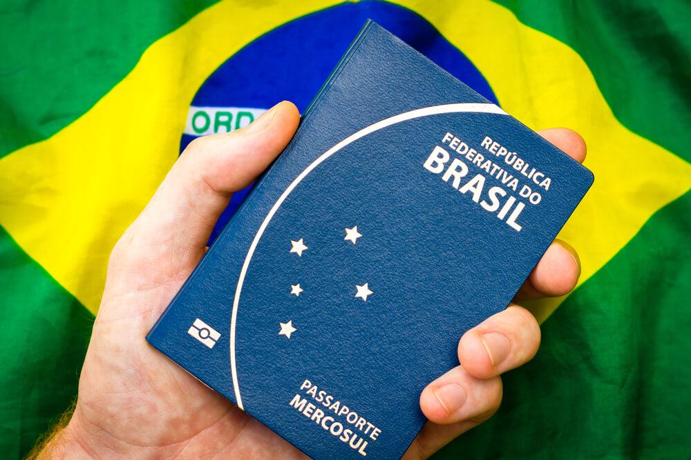 Como tirar um passaporte